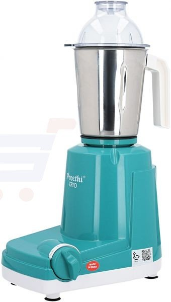 eebdeb6633a Buy Preethi Eco Twin Stand Mixer - Mg-182 08 Online Qatar