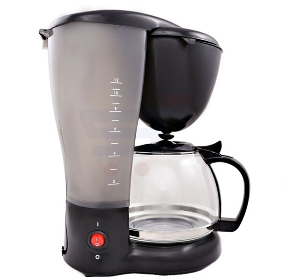 BM Satellite Coffee maker Bm-360