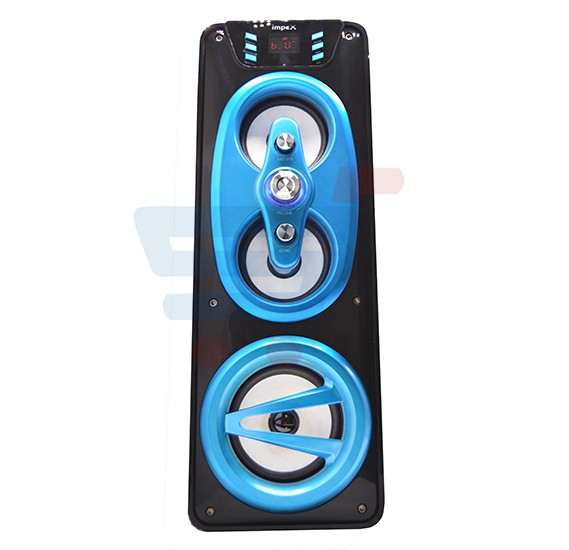 Impex Multimedia Bluetooth Portable Speaker, TS1109