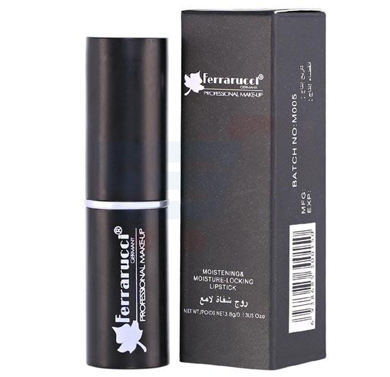 Ferrarucci Moistening and Moisture Locking Lipstick 8g, FLS15