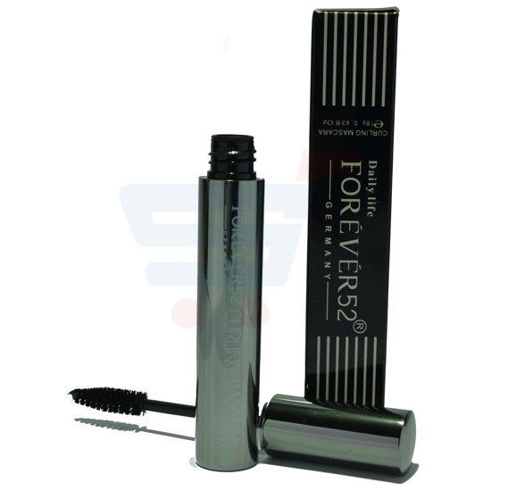 Forever52 Black Curling Mascara