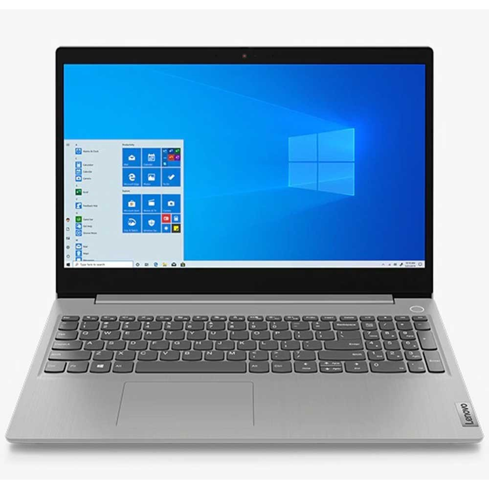 Lenovo IdeaPad 3 15IGL05 15.6inch FHD Display Intel Celeron N4020 4GB Soldered DDR4-2400 RAM 1TB HDD, Win 10 Home, Platinum Grey