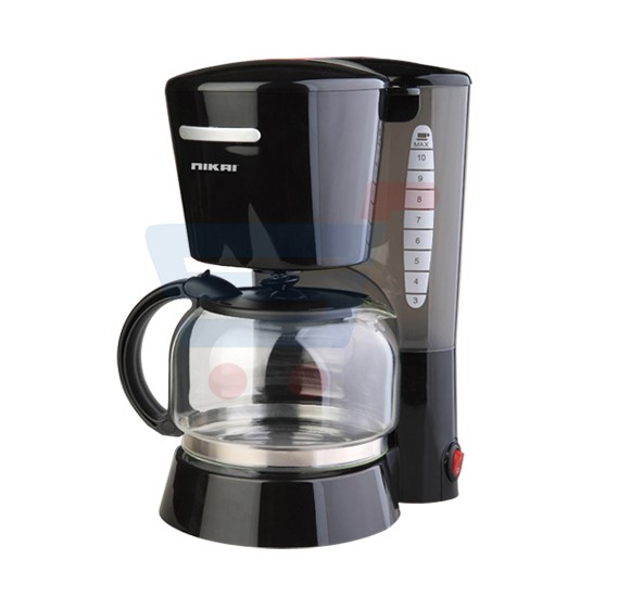 Nikai Coffee Maker NCM1210
