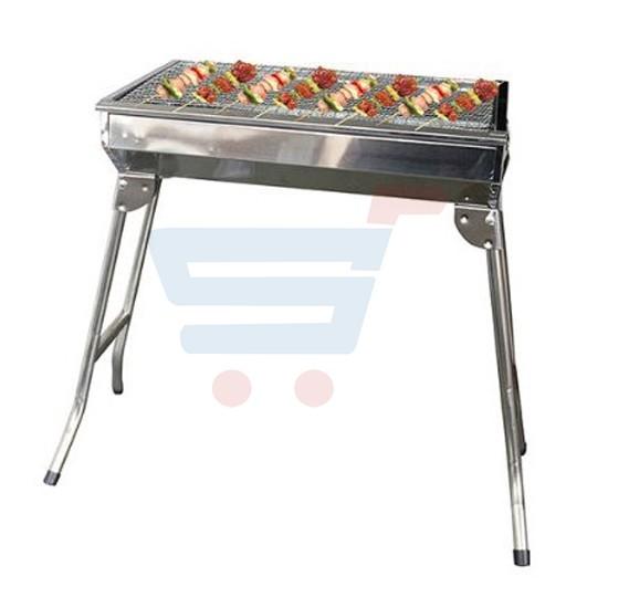 Royalford Folded BBQ Grill 1X4 - RF8099