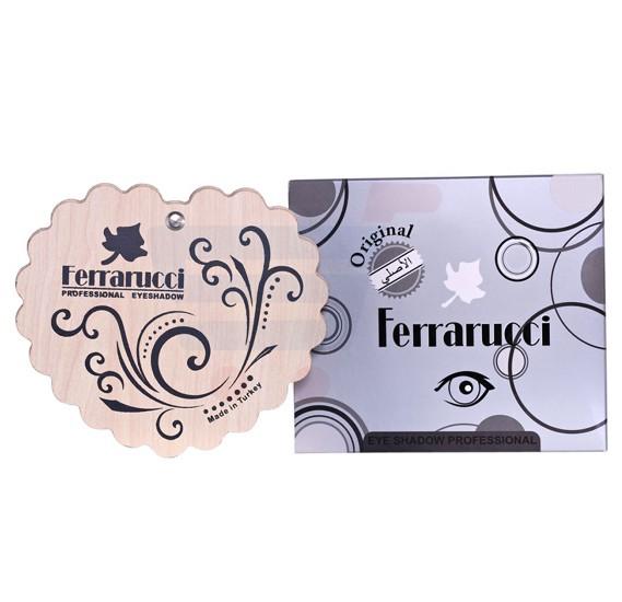 Ferrarucci 5 Color Eye Shadow 110g, 3