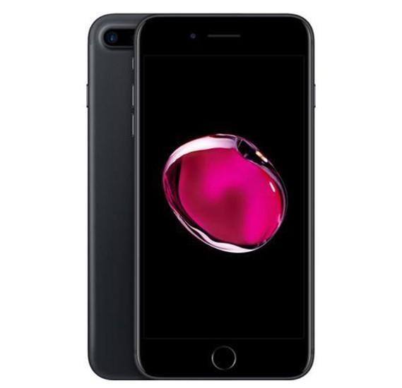 Apple iPhone 7 Plus Smartphone 32GB 4G LTE  Activated - Matte Black
