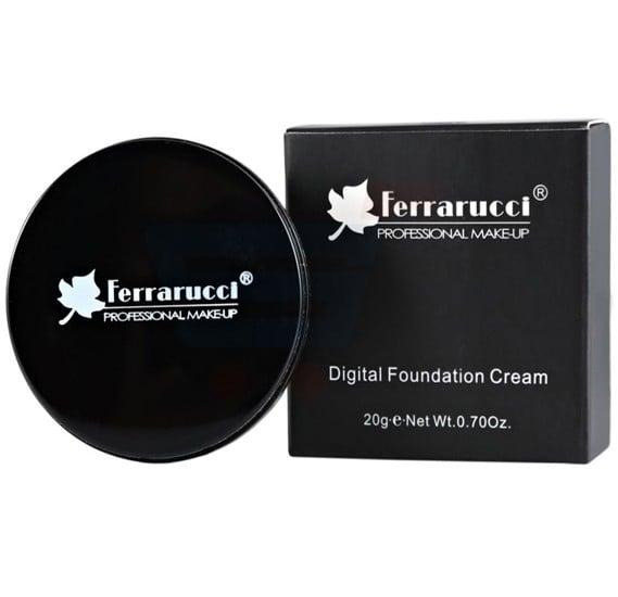 Ferrarucci Digital Foundation Cream 20g, 10