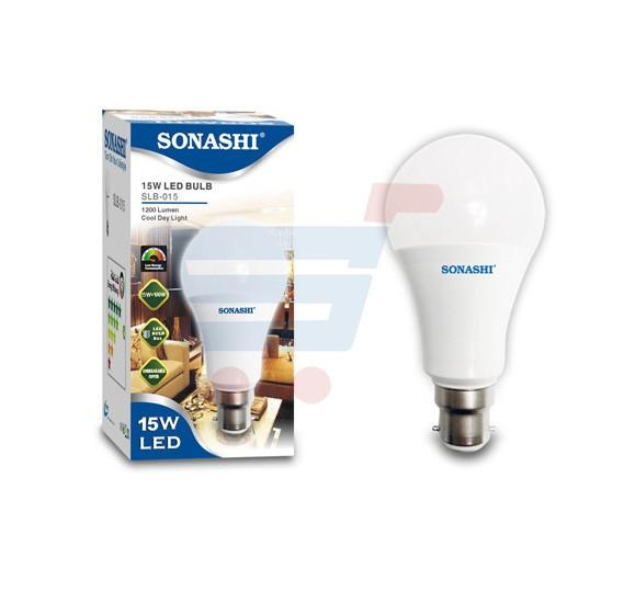 Buy Sonashi 15W LED Bulb (Pin Type) SLB 015 Online Dubai
