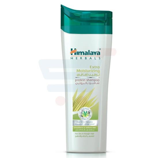 Himalaya Extra Moisturizing Protein Shampoo 400 ML - NHM0322