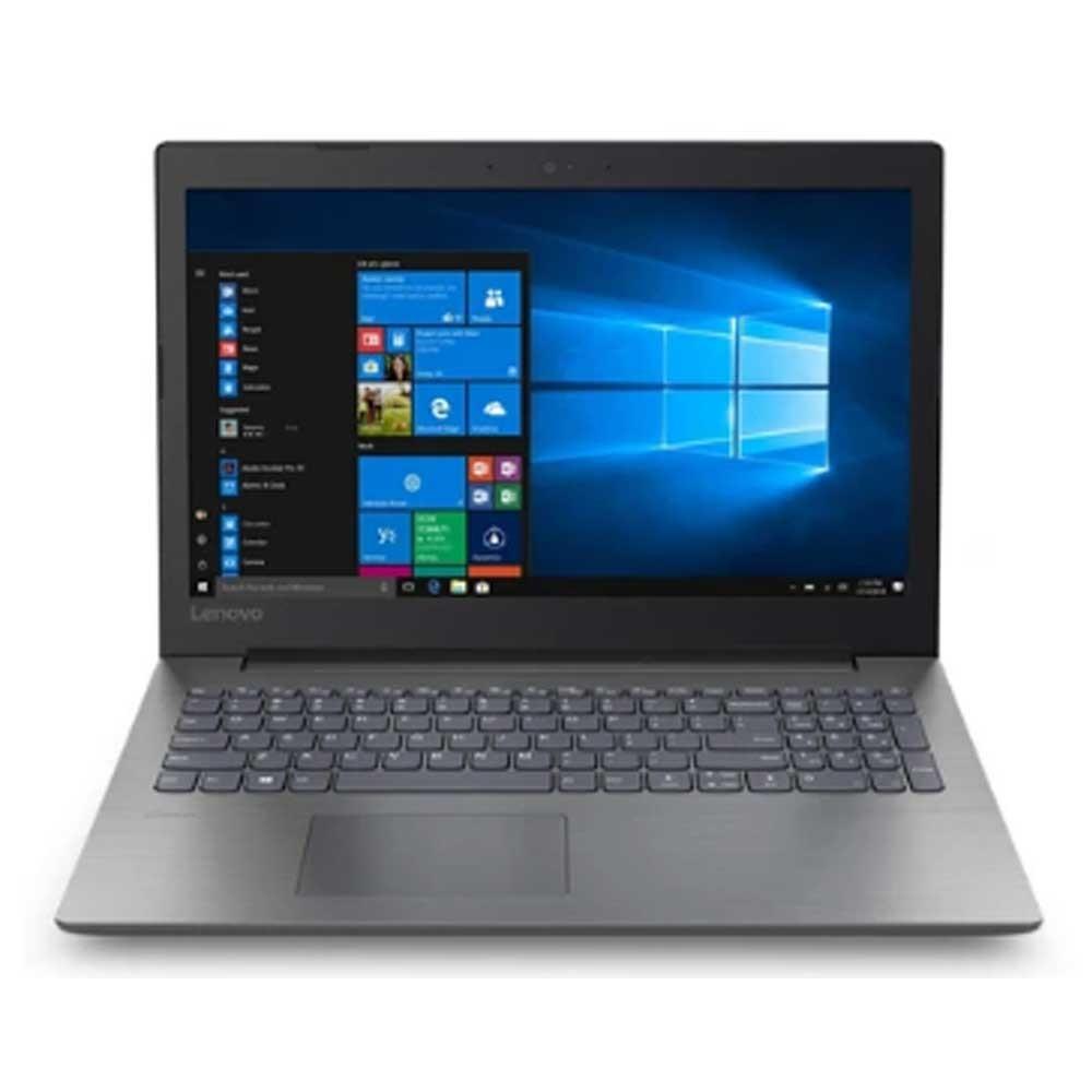 Lenovo Ideapad 330-15IGM with 15.6 inch HD Display, DVD±RW, Intel Celeron N4000 Processor, 4GB RAM, 1TB HDD, Black, DOS