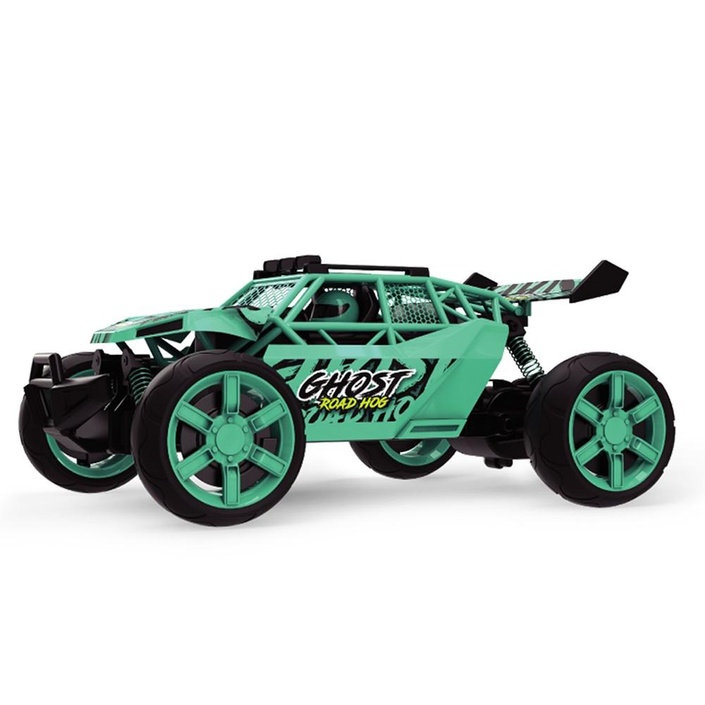 Sinovan 4CH 2.4Ghz RC Speed Seek Concept Car, Matt Green, S9301A
