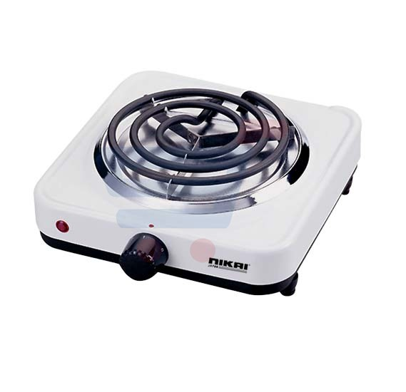 Gas Single Ring Cooker