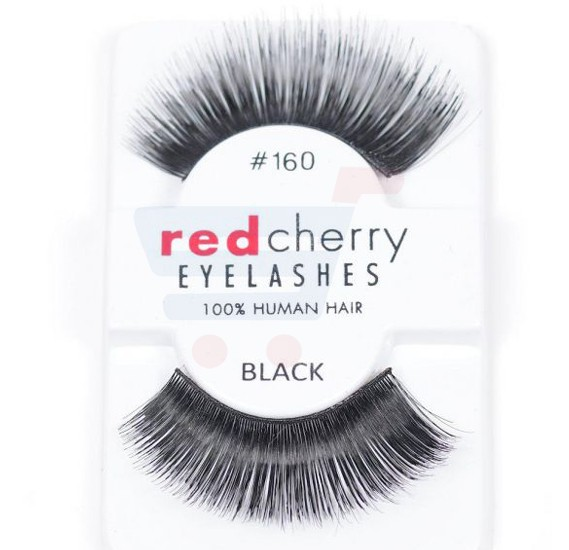 Red Cherry Eyelashes No-160
