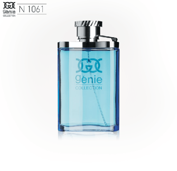 Genie Collection Perfume - 1061-25ML