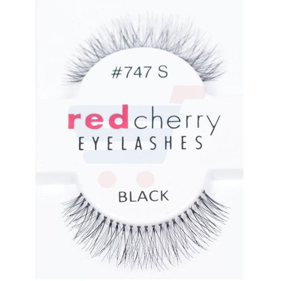 Red Cherry Eyelashes No-747S
