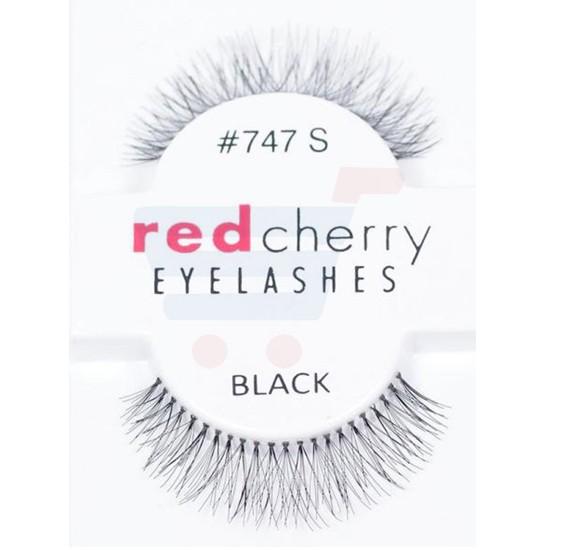 Buy Red Cherry Eyelashes No 747s Online Dubai Uae Ourshopee 20889