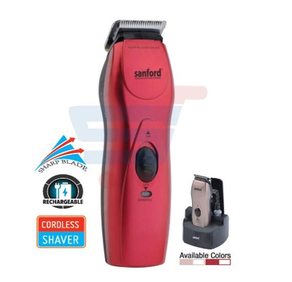 Sanford Rechargeable Hair Clipper SF1950HC