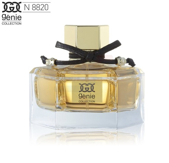 Genie Collection Perfume - 8821-25ML