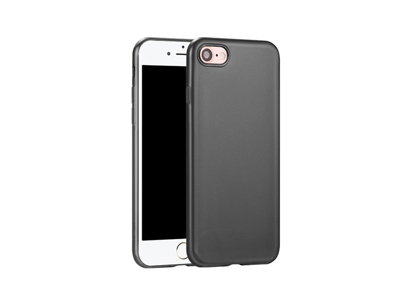 Hoco LIGHT SERIES TPU COVER for Iphone 7Plus-Black