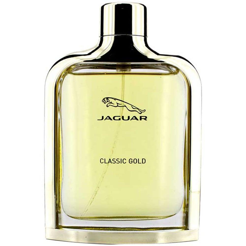 Jaguar Gold Perfume 100ml
