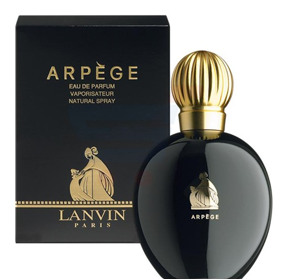 Lanvin Arpege 100ml Edp Spray For Women