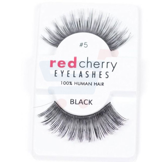 Buy Red Cherry Eyelashes No 05 Online Dubai Uae Ourshopee 20892