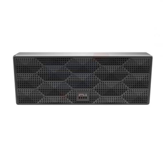Xiaomi Bluetooth Speaker Square Box Black