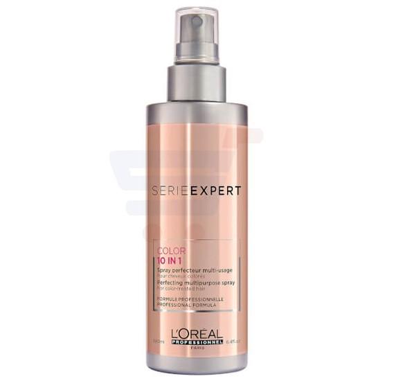 Buy Loreal In Hair Spray Color 10 In 1 Vitamino Colour Aox
