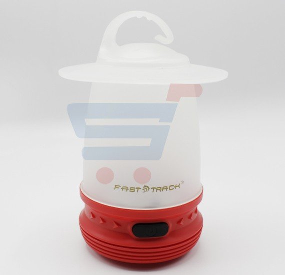 Fast Track Rechargable Multi LED Light FT 283