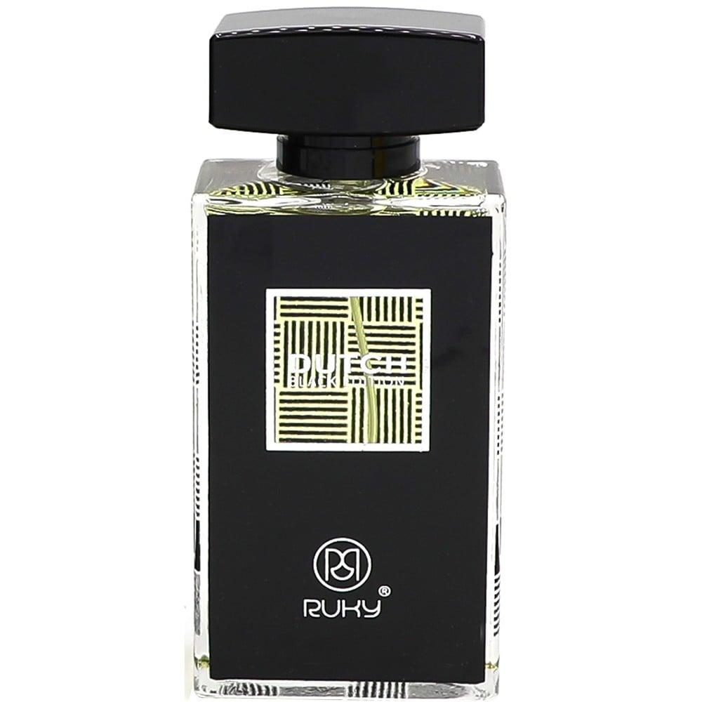 Ruky Dutch Black Edition Perfume 80 ml