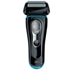 Braun Electric Wet & Dry Foil Shaver - 9040