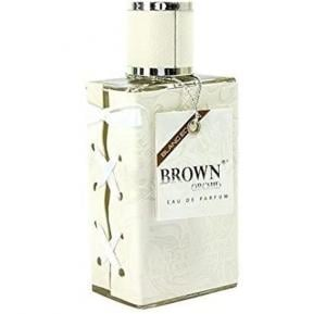 Brown Orchid Blanc Edition, 80ml