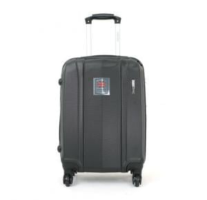 Para John 28 Inch Trolley Luggage Black - PJTR2008