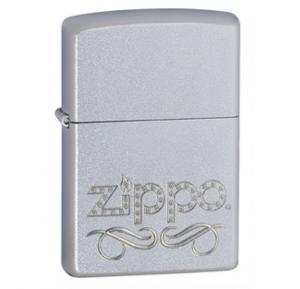 Zippo Scroll - 24335 - 205