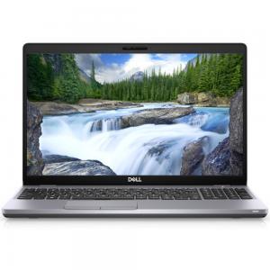 Dell Latitude 5510 Laptop 15.6 inch HD Display Intel Core i5 Processor 4GB RAM 1TB Storage Win10
