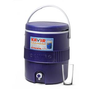 20 Liter Water Container with Tap