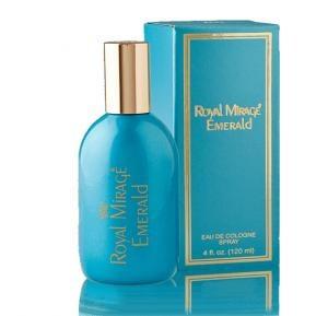 Royal Mirage Emerald EDC Perfume 120 ML