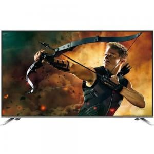 Toshiba 75 Inches Ultra HD Smart Android LED TV 75U7880EE Black