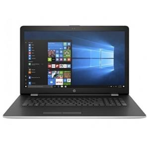 Hp 15BS Laptop, Intel Dual Core, 15.6 Inch Display, 4GB RAM,  500GB Storage, Dos English
