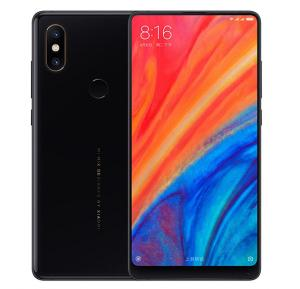 Xiaomi Mix 2S, Dual SIM, 128GB, 6GB RAM, 4G LTE, Black (Global Version)