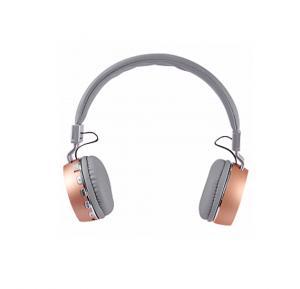 Audionic B-999 Blue Beats Bluetooth Headphones