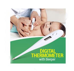 Digital Thermometer with Beeper, KT-DT4B