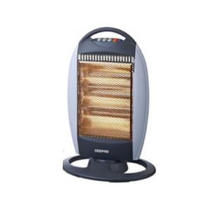 Geepas Halogen Heater GHH9112, With Carry Handle