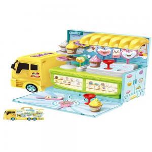 Little Story LS_ITS_YE Ice-Cream Truck Shop