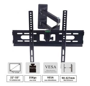 Geepas GTM63031 LCD,PLASMA, LED TV Wall Mount