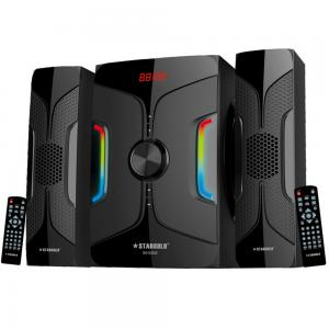 Stargold 2.1ch Multimedia Speaker System, SG-G2022