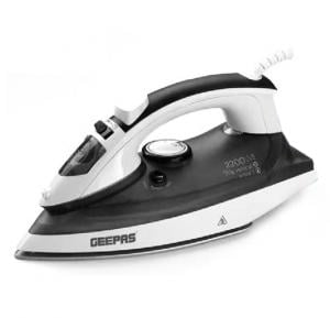 Geepas Ceramic Steam Iron-GSI7788