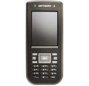 Opticon Rugged Windows Embedded Compact 7 Mobile Device with 1D Laser Barcode Scanner - H-32