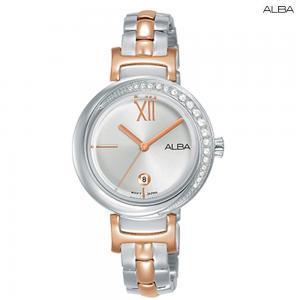 Alba AH7R77X1 Analog Watch