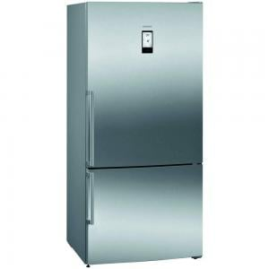 Siemens Bottom Freezer Refrigerator 682 Liters, KG86NAI30M